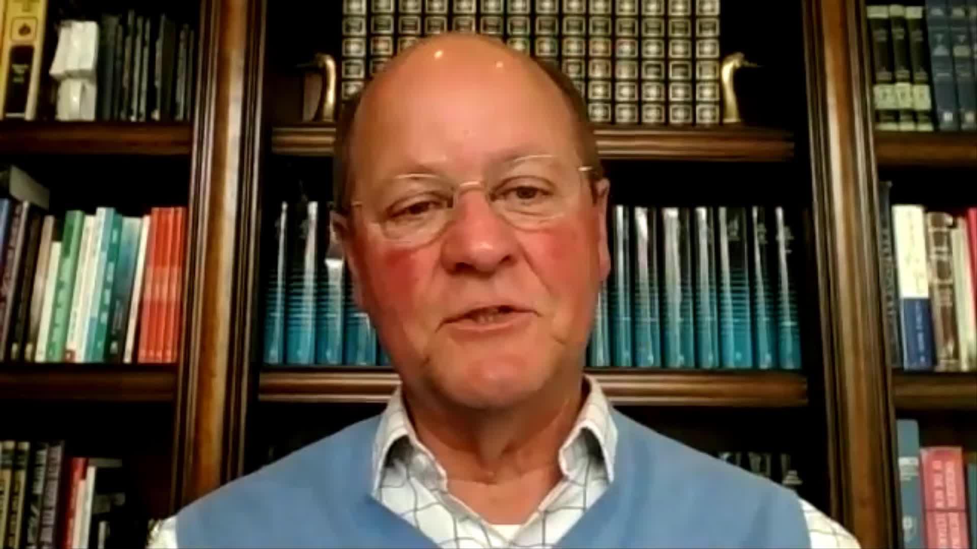 Dr. D. Randy Berkner
