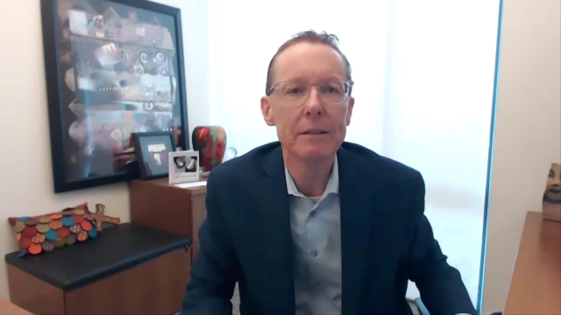 Dr. Bill Sawyer